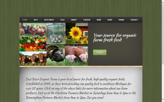 East River Organic Farm