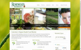 Rosewood Market & Deli
