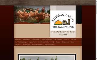 Stiebrs Farms, Inc.