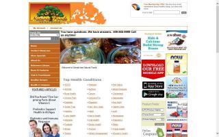 Wenatchee Natural Foods