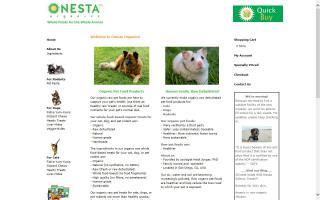 Onesta Organics, Inc.