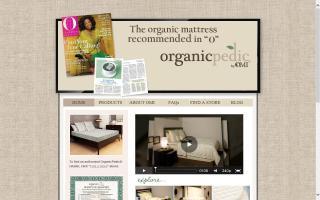 OrganicPedic