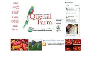 Quetzal Farm