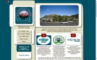 National Park Village