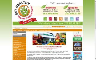 Brooksville Natural Foods