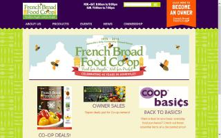 French Broad Food Coop
