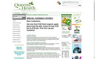 Queens Health Emporium