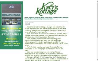Katy's Kottage