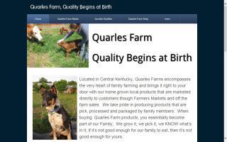 Quarles Farm