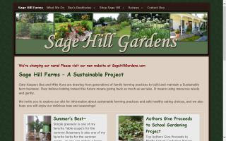 Sage Hill Farms