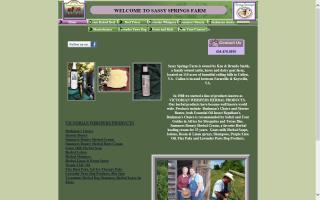 Sassy Springs Farm