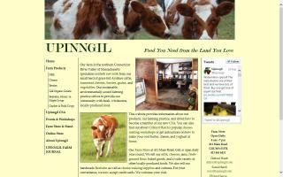 Upinngil Farm