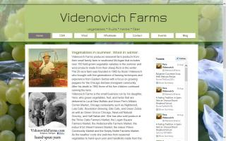 Videnovich Farms