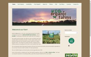 V D B Organic Farms