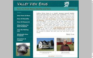 Valley View Emus, LLC