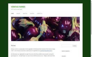 Veritas Farms II