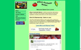 Wilber's Northside Market