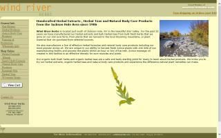 Wind River Herbs