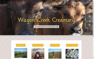 Wagon Creek Creamery