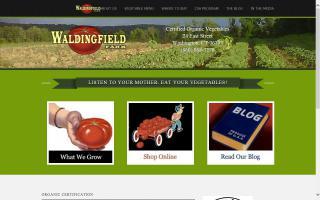 Waldingfield Farm