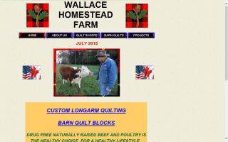 Wallace Homestead Farm