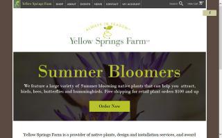 Yellow Springs Farm, LLC