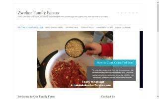 Zweber Farms