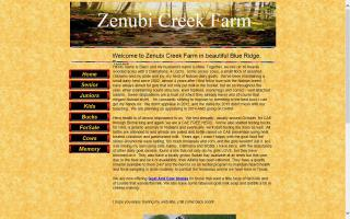 Zenubi Creek Farm