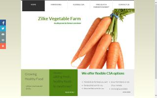 Zilke Vegetable Farm