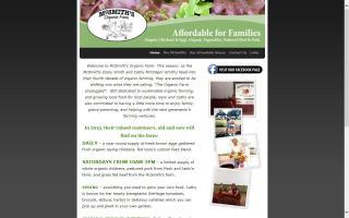 McSmith's Organic Farm