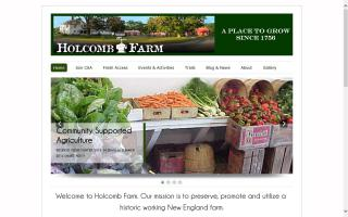 Holcomb Farm CSA