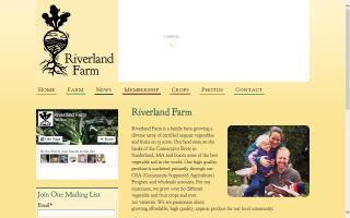 Riverland Farm