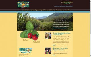 Jacobs Farm / Del Cabo, Inc.