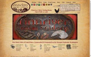 Finnriver Farm & Cidery