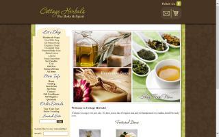 Cottage Herbals