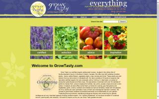 Grow Tasty