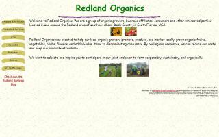 Redland Organics