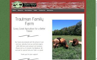 Trautman Family Farm