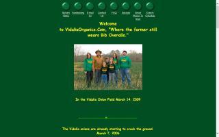 Vidalia Organics, Inc.