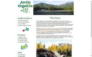 Arctic Organics