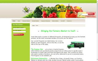 Green Bee Produce
