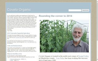Covelo Organic