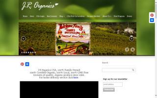 J.R. Organics