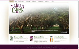 Marian Biodynamic Farms