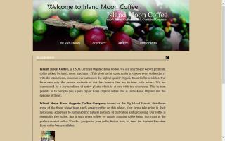 Island Moon Coffee