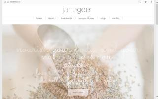 Jane Gee, LLC.