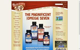 Barlean's Organic Oils, LLC