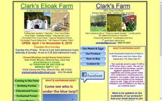 Clarkland Farm