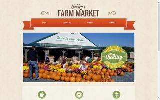 Oakley's Farm Market
