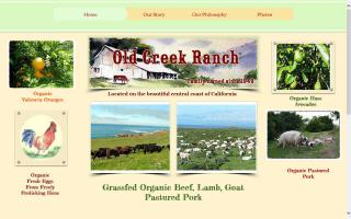 Old Creek Ranch